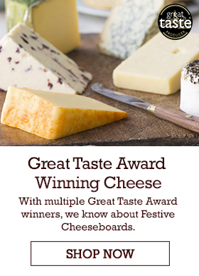 Award Winning Cheese