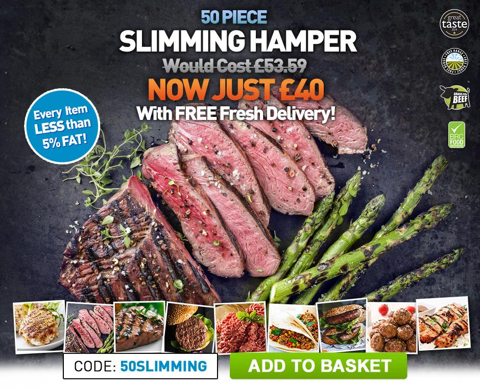 Slimming Hamper