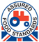 British Red Tractor Assurance is available on selected