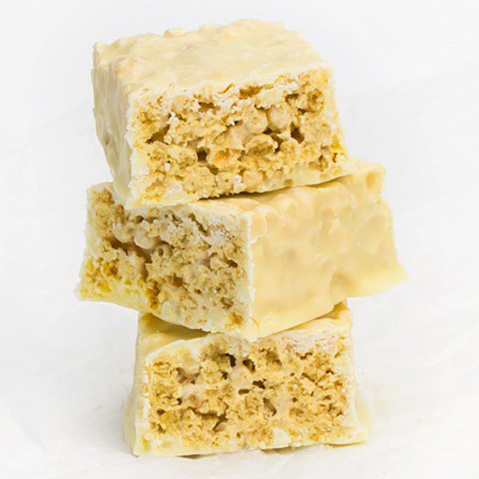 Vanilla Crispy Bar - 7 x 44g Bars