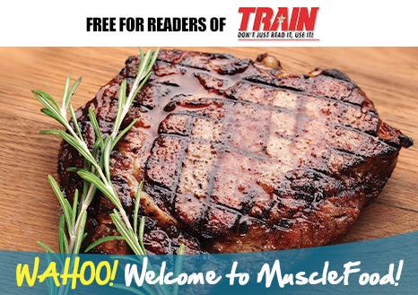 Premium Grass Fed Rump Steaks