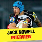 Jack Nowell