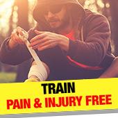 Train Pain and injury Free