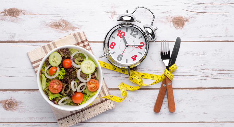Does Fasting 12 Hours A Night Help You Lose Weight?