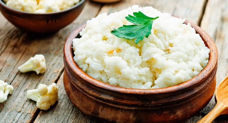 Swap Rice