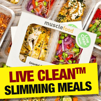 Live Clean™ Slimming Meals