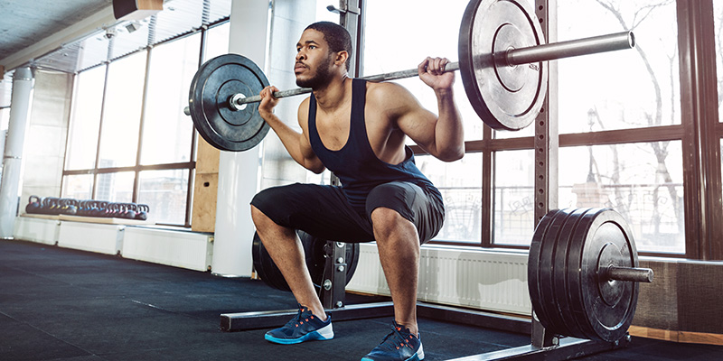 11 Mistakes YOU'RE Making At The Squat Rack
