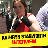 Kathryn Stanworth