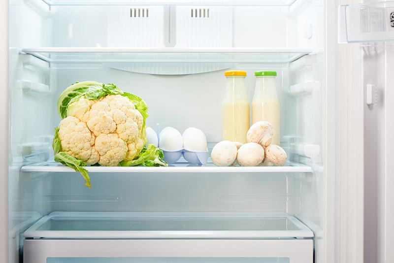 Avoid food waste