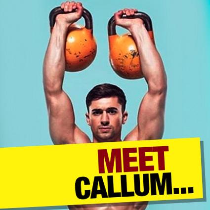 Callum Melly