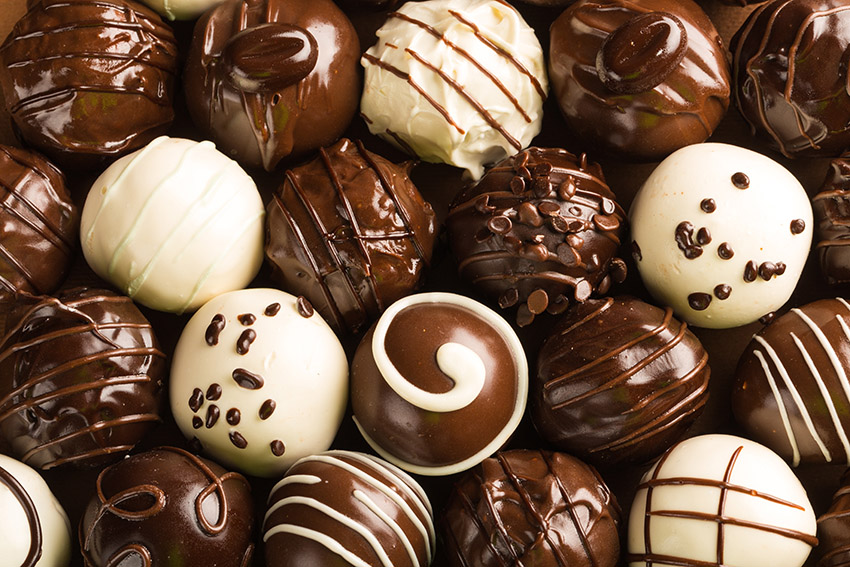 Is Eating Chocolate Good For You?