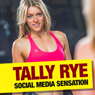 Tally Rye Social Media Sensation