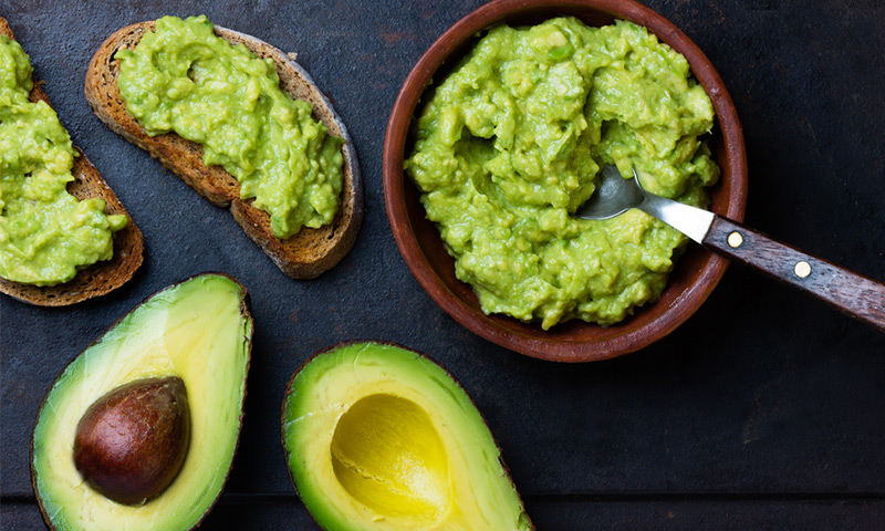 6 Superfoods You Can Buy for £2!