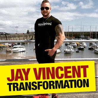 Meet Jay Vincent