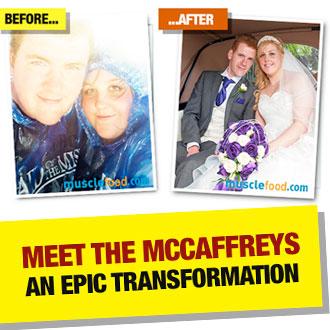 Meet the Mccaffreys