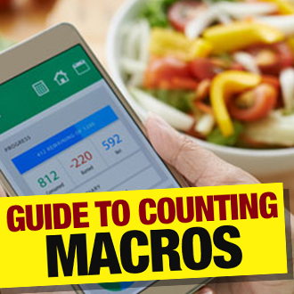 Track Your Macros