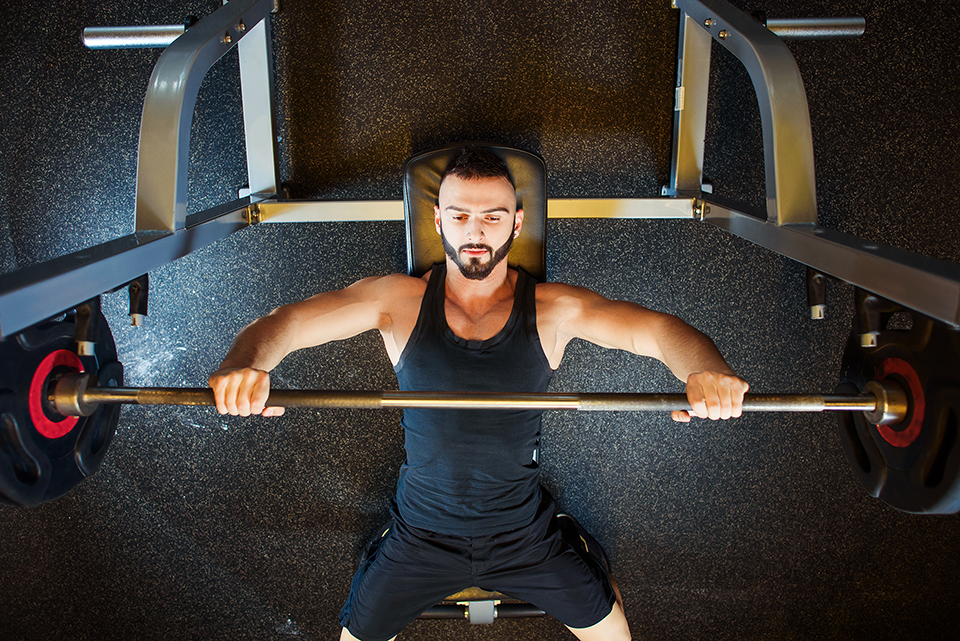 Do You Really Need To Clean Off Gym Equipment?