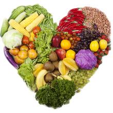 Micronutrient heart