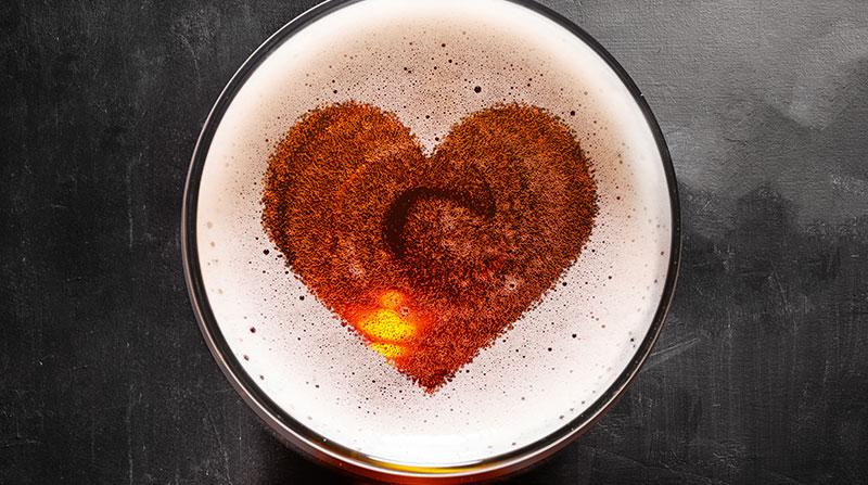love-beer