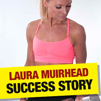 laura muirhead success story