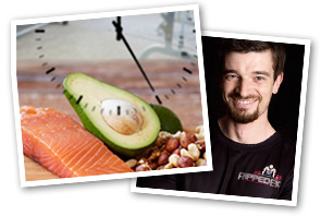 How To Set Up Your Diet: #4.1 Nutrient Timing & Meal Frequency, Calorie & Macro Cycling - By Andy Morgan