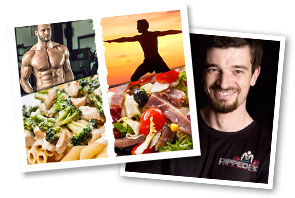 How To Set Up Your Diet: #4.2 Nutrient Timing & Meal Frequency, Calorie & Macro Cycling