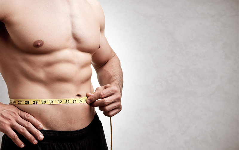 measuring tracking weight loss