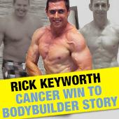 Rick Keyworth transformation story