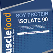 Soy protein isolate, the perfect alternative protein shake to whey