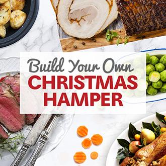 Build Your Own Christmas Bundle
