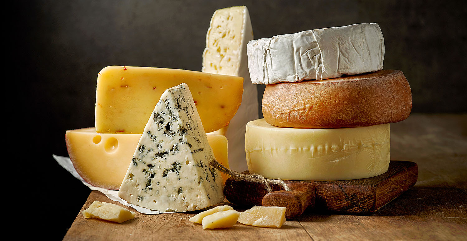 Cheese Wars – Why You Should Eatlean