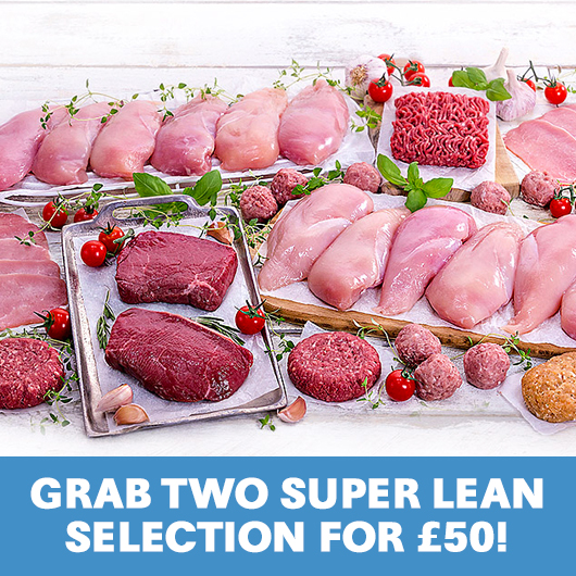 super lean selection