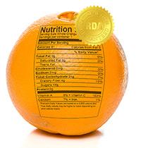 RDA Orange