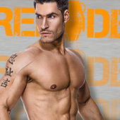 Find out what Jay Gardner AKA Grenade Jay