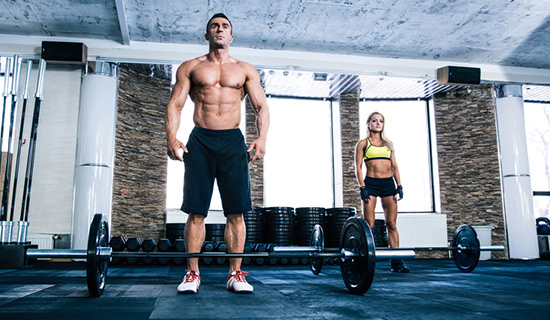 Boost Your Hormonal Response to MAXIMISE Your Muscle Gains Through Training with Katie Farnden