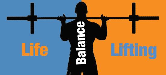 Life Lifting Balance