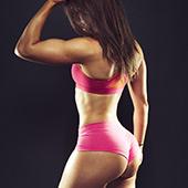 Helen 'Hells Fitness' Christie Interview