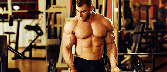 Lean mass gain
