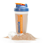 Muscle Food Protein Shaker