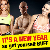 Get Yourself Buff