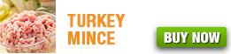 Turket Mince