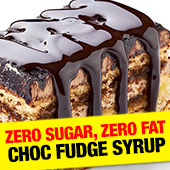 Choc Fudge Syrup
