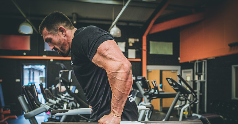 Phil Graham Arm Exercises