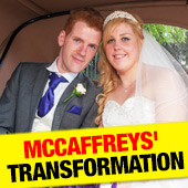 Mccaffreys Transformation