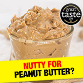 Nutty for Peanut Butter?
