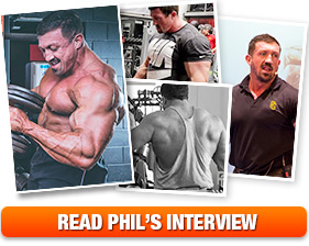 Read Phil's Interview