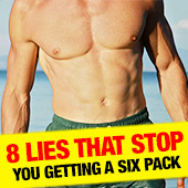Acheive your summer six pack