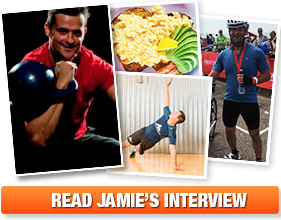 Read Jamies's Interview
