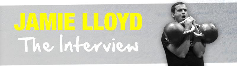 Jamie Lloyd: the interview