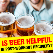 Is Beer Helpful?